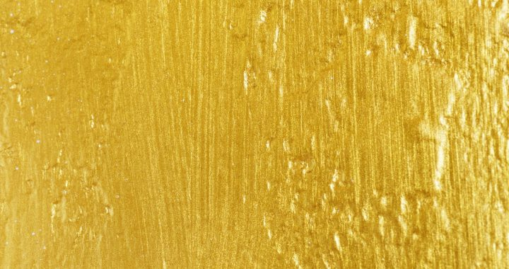 You Are Gold! A Simple Introduction to This Precious Metal