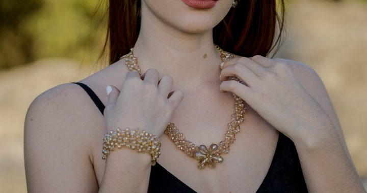 Your Jewellery Defines You