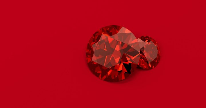 Ruby – The Best Engagement Ring Gem Alternative