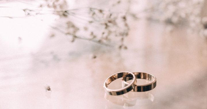 Time for an Engagement Ring Makeover
