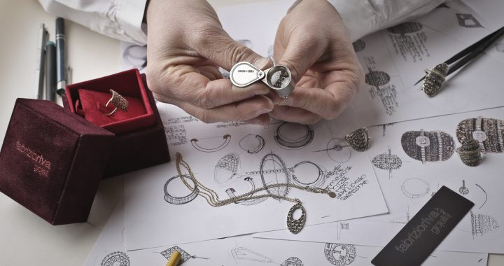 The Science and Art of Jewellery Design