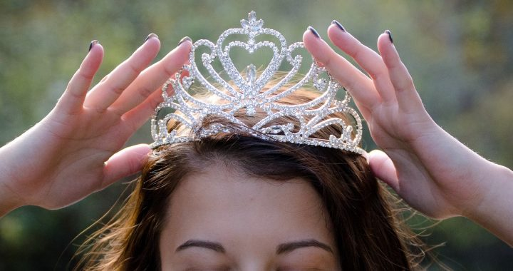 The Best-Looking Tiaras Owned By The Royal Family