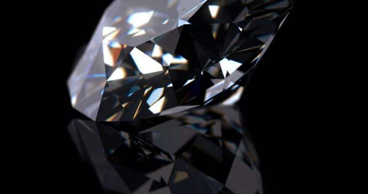What Exactly Do Diamonds Symbolise?